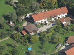 Ferienwohnung für 2 Personen (40 m²) ab 45 € in Bad Endorf
