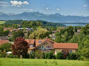 Ferienwohnung für 2 Personen (39 m²) ab 58 € in Bad Endorf