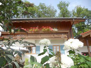 Ferienwohnung für 2 Personen (40 m²) ab 43 € in Bad Feilnbach