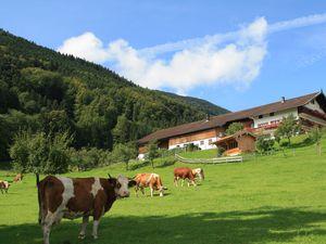 Ferienwohnung für 4 Personen (70 m²) ab 120 € in Bad Feilnbach