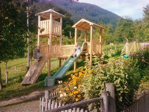 Ferienwohnung für 4 Personen (60 m²) ab 75 € in Bad Feilnbach