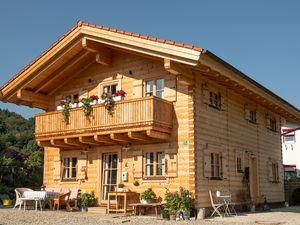 Ferienwohnung für 2 Personen (65 m²) ab 90 € in Bad Feilnbach