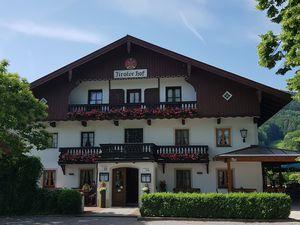 Ferienwohnung für 3 Personen (50 m²) ab 63 € in Bad Feilnbach