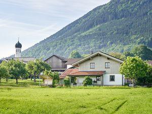 Ferienwohnung für 2 Personen (34 m²) ab 58 € in Bad Feilnbach