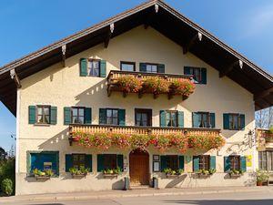 Ferienwohnung für 4 Personen (40 m²) ab 96 € in Bad Feilnbach