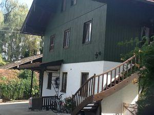 Ferienwohnung für 2 Personen (38 m²) ab 48 € in Bad Feilnbach