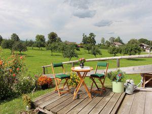 Ferienwohnung für 4 Personen (75 m²) ab 95 € in Bad Feilnbach
