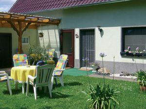 Ferienwohnung für 2 Personen (45 m²) ab 40 € in Bad Frankenhausen