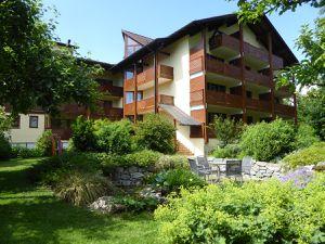 Ferienwohnung für 3 Personen (42 m²) ab 62 € in Bad Füssing
