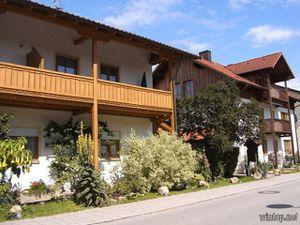 Ferienwohnung für 1 Person (20 m²) ab 27 € in Bad Füssing