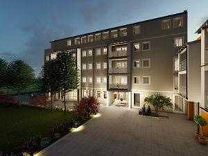 Ferienwohnung für 2 Personen (48 m²) ab 90 € in Bad Füssing