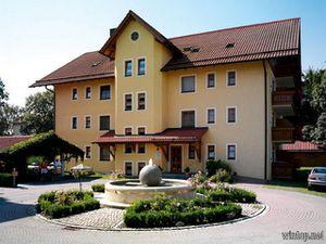 Ferienwohnung für 4 Personen (46 m²) ab 57 € in Bad Füssing