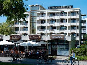 Ferienwohnung für 3 Personen (30 m²) ab 28 € in Bad Füssing