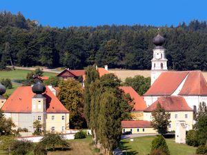 Ferienwohnung für 3 Personen (55 m²) ab 60 € in Bad Griesbach im Rottal