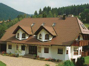 Ferienwohnung für 2 Personen (55 m²) ab 45 € in Bad Herrenalb