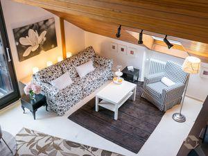 Ferienwohnung für 3 Personen (43 m²) ab 70 € in Bad Herrenalb