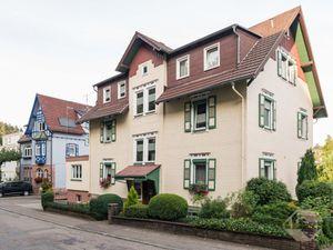 Ferienwohnung für 4 Personen (75 m²) ab 55 € in Bad Herrenalb
