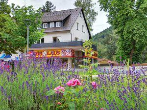 Ferienwohnung für 6 Personen (110 m²) ab 120 € in Bad Herrenalb