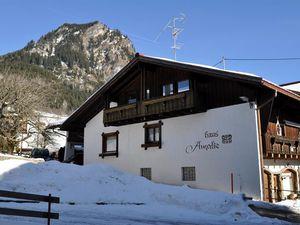 Ferienwohnung für 2 Personen (68 m²) ab 56 € in Bad Hindelang