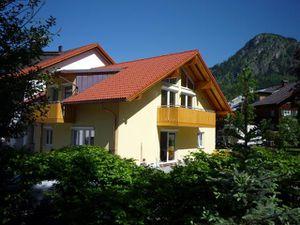 Ferienwohnung für 4 Personen (82 m²) ab 76 € in Bad Hindelang