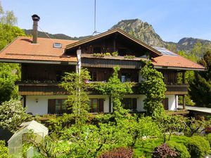 Ferienwohnung für 3 Personen (58 m²) ab 70 € in Bad Hindelang