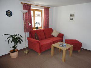 Ferienwohnung für 2 Personen (35 m²) ab 36 € in Bad Hindelang
