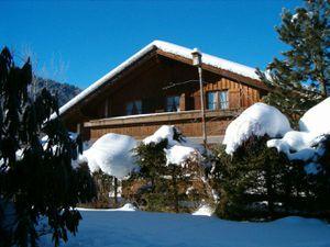 Ferienwohnung für 3 Personen (43 m²) ab 49 € in Bad Hindelang