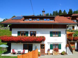 Ferienwohnung für 2 Personen (40 m²) ab 43 € in Bad Hindelang