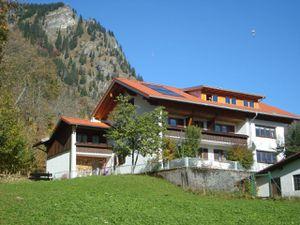 Ferienwohnung für 2 Personen (33 m²) ab 62 € in Bad Hindelang