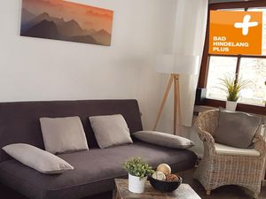 Ferienwohnung für 4 Personen (50 m²) ab 89 € in Bad Hindelang