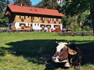 Ferienwohnung für 4 Personen (55 m²) ab 55 € in Bad Hindelang