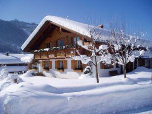 Ferienwohnung für 2 Personen (47 m²) ab 90 € in Bad Hindelang