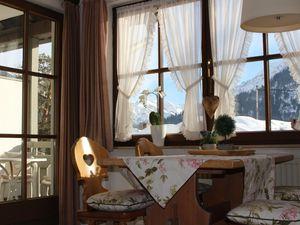 Ferienwohnung für 4 Personen (41 m²) ab 83 € in Bad Hindelang