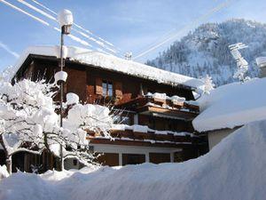 Ferienwohnung für 4 Personen (55 m²) ab 56 € in Bad Hindelang