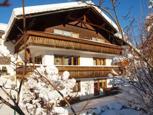 Ferienwohnung für 3 Personen (54 m²) in Bad Hindelang