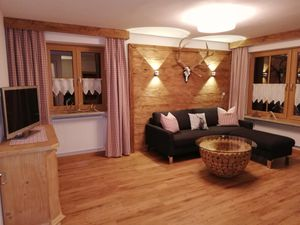 Ferienwohnung für 2 Personen (75 m²) in Bad Hindelang