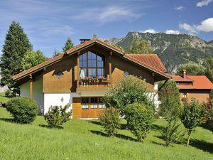Ferienwohnung für 4 Personen (55 m²) in Bad Hindelang