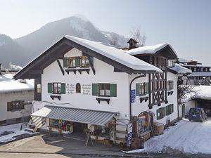 Ferienwohnung für 4 Personen (75 m²) ab 78 € in Bad Hindelang