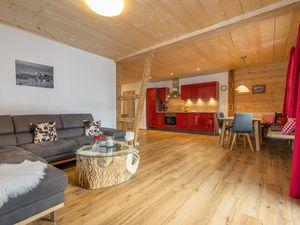 Ferienwohnung für 5 Personen (83 m²) in Bad Hindelang