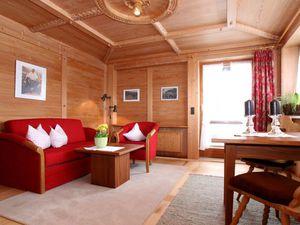 Ferienwohnung für 3 Personen (41 m²) ab 68 € in Bad Hindelang