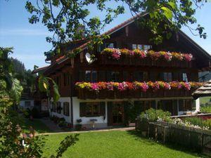 Ferienwohnung für 4 Personen (70 m²) in Bad Hindelang