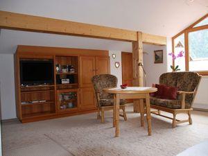 Ferienwohnung für 2 Personen (28 m²) ab 48 € in Bad Hindelang