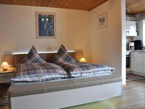 Ferienwohnung für 3 Personen (35 m²) ab 50 € in Bad Hindelang