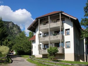 Ferienwohnung für 3 Personen (40 m²) ab 55 € in Bad Hindelang