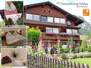Ferienwohnung für 5 Personen (110 m²) ab 95 € in Bad Hindelang
