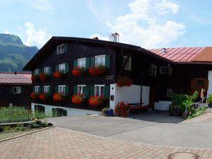 Ferienwohnung für 2 Personen (60 m²) ab 84 € in Bad Hindelang