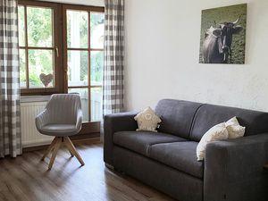 Ferienwohnung für 4 Personen (51 m²) ab 99 € in Bad Hindelang