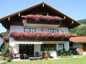 Ferienwohnung für 3 Personen (45 m²) ab 20 € in Bad Hindelang