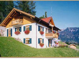 Ferienwohnung für 2 Personen (65 m²) ab 45 € in Bad Hindelang