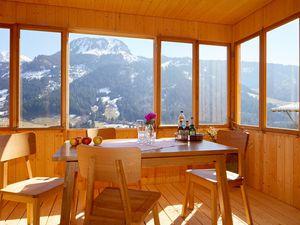 Ferienwohnung für 6 Personen (140 m²) ab 226 € in Bad Hindelang